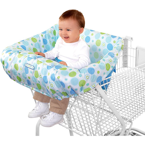 Bright Starts - Comfort & Harmony Cozy Cart Cover