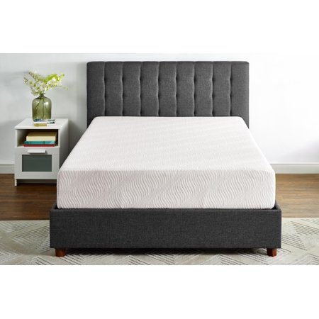 "Mainstays 10"" Memory Foam Mattress - Queen"