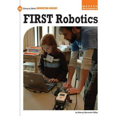 Innovation First Rackmount - First Robotics