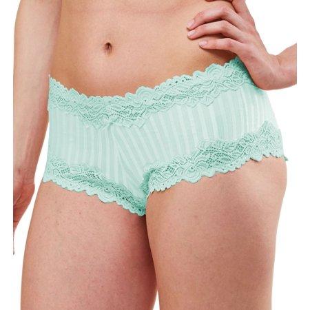 Women's Lunaire 15232 Whimsy Barbados Lace Boyshort