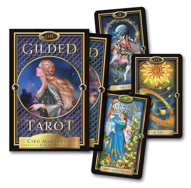 The Gilded Tarot (Other)