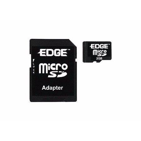 Edge Memory 2gb Edge Microsd Flash Memory Card