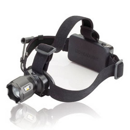 CAT CT4205 Rechargeable Focusing Headlamp