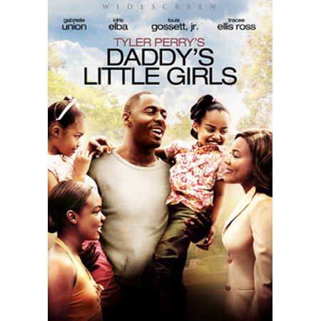 Little Clown Girl Halloween Movie (Tyler Perry's Daddy's Little Girls)