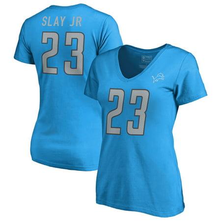 Darius Slay Jr. Detroit Lions NFL Pro Line by Fanatics Branded Women