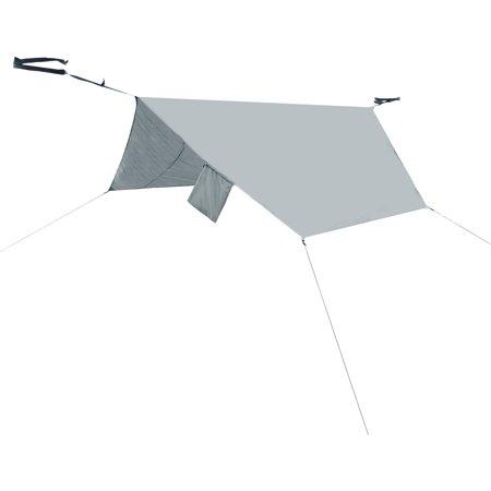 Rainfly Hammock, Grey Single