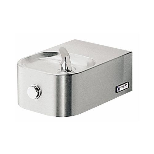 Elkay EDFPVR214C Soft Sides ADA Single Fountain by Elkay