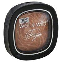 Fergie To Reflect Shimmer Palette, A044 Rose Golden Goddess, 0.4 oz