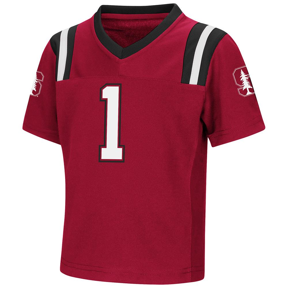 Toddler Stanford Cardinal Football Jersey - 2T