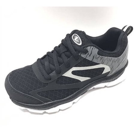 Image of Athletic Works Boys' Lightweight Athletic Running Shoe