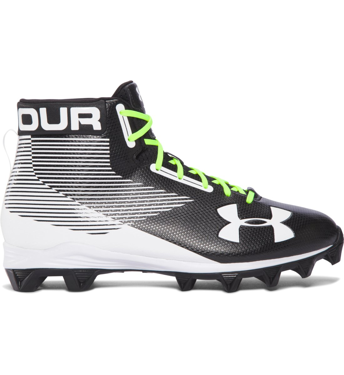 Under Armour Hammer Mid Rm Football Shoes ( 1289761 )