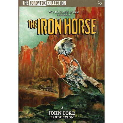 The Iron Horse (Special Edition) (Full Frame)