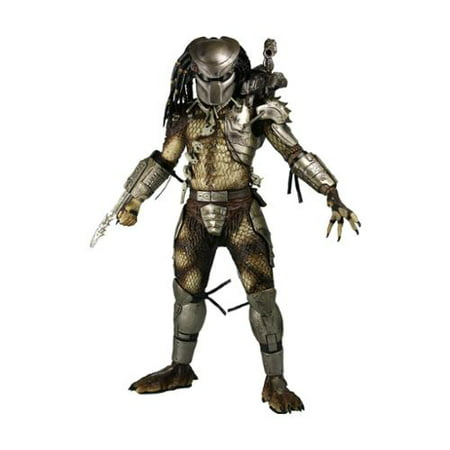 Toy Hunter Halloween Special (Predator Special Edition Jungle Hunter 1:4 Scale Light-Up Action)