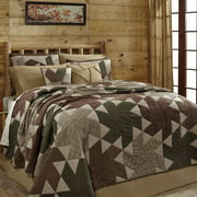 Danson Mill Quilt by VHC Brands
