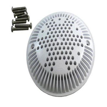 Flo Gasket (Hayward SPX1250LAB Strainer Cover with Gasket Replacement for Hayward Max-Flo Pump)