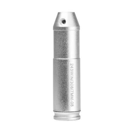 NcStar 308 Red Laser Bore Sighter SKU: TLZ308 with Elite Tactical