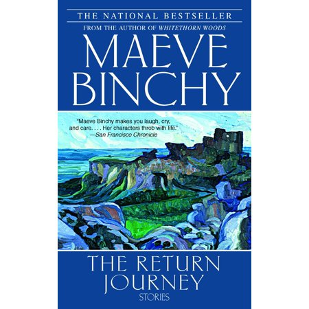 The Return Journey : Stories (Journeys Return Policy)