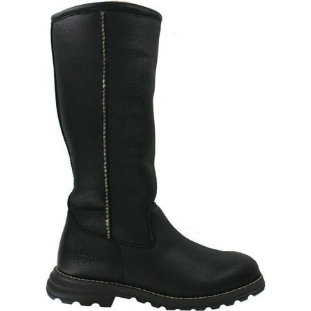 cfca97b56b0 UGG Australia Brooks Tall Boots - Black - Womens - 10