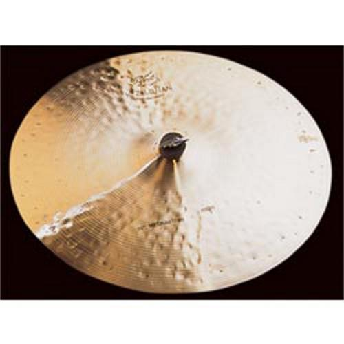 "Zildjian K Constantinople 20"" Med Thin Ride Cymbal, Low Pitch"