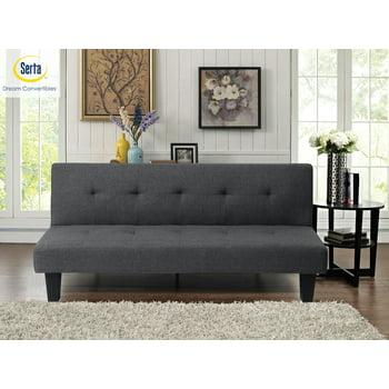 Lifestyle Solutions Serta Moore 3-Seat Multi-function Sofa