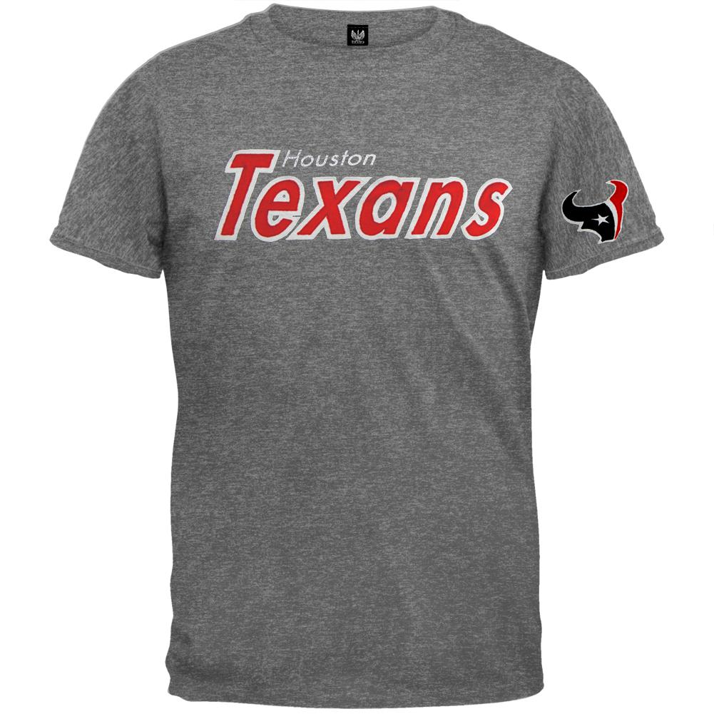 Houston Texans - Fieldhouse Premium T-Shirt