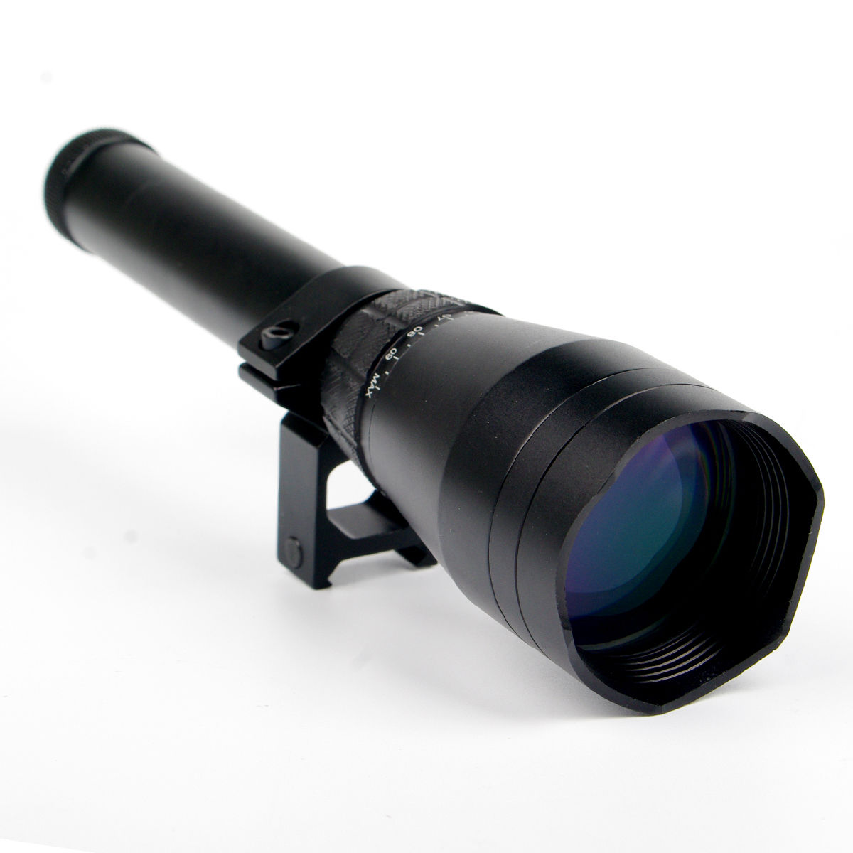 Long Distance Night Vision ND3X50 Subzero Designator Gree...