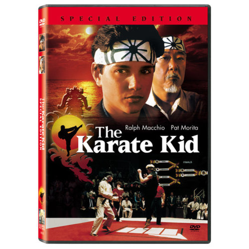 The Karate Kid (Special Edition) (Anamorphic Widescreen)