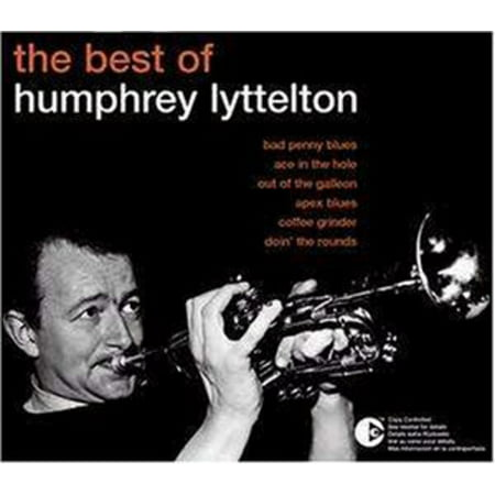Humphrey Lyttelton - Best of Humphrey Lyttelton [CD]