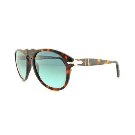 d0d85f981c6 Persol - PERSOL Sunglasses PO0649 24 86 Havana 52MM - Walmart.com