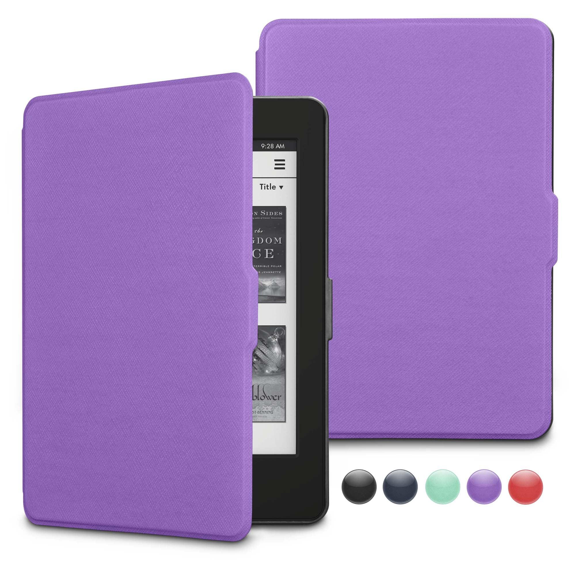 Kindle Paperwhite Case, Njjex Case Kindle Paperwhite 1/2/3