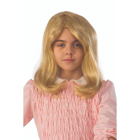 Stranger Things Eleven Adult Costume Makeup Kit - Elven Costumes