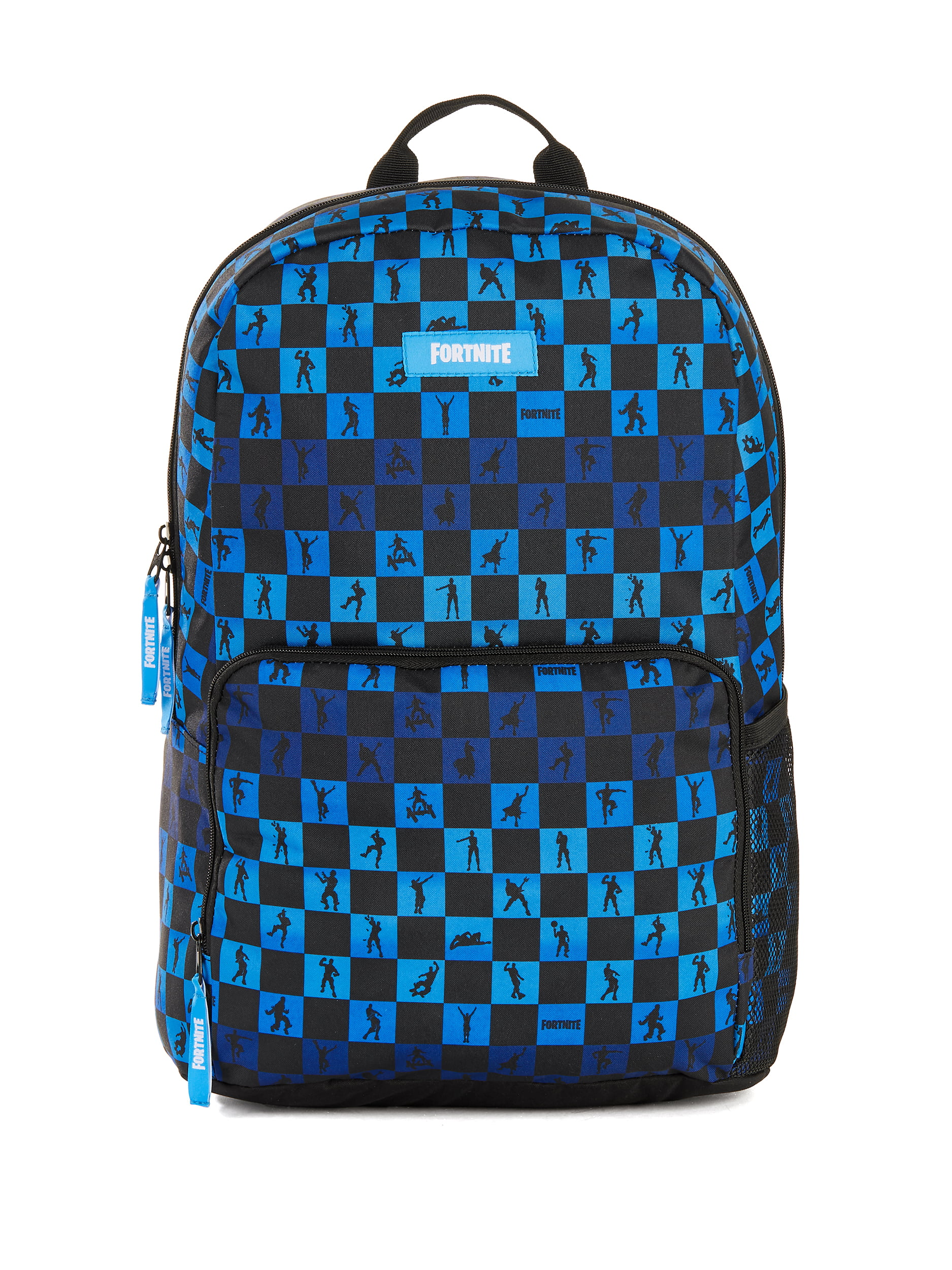 Fortnite Dancing Amplify School Backpack Book Bag /& Lunch Box Tote Boys Bright