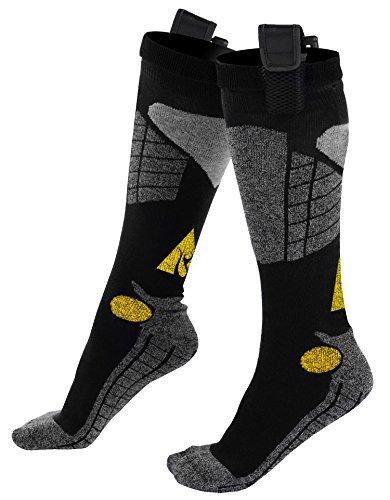 AlphaHeat Rechargeable Heated Sock (XX-Large) by Heated Socks