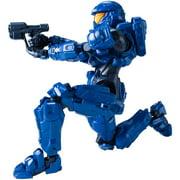 Bandai SpruKits Halo Spartan Gabriel Throne, Level 2