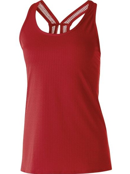 Ladies Precision Tank-229367