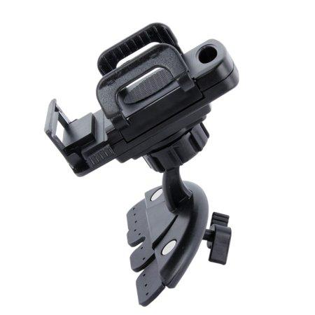 - 360º Magnetic Car CD Slot Air Vent Mount Holder Stand Cradle For Phone GPS