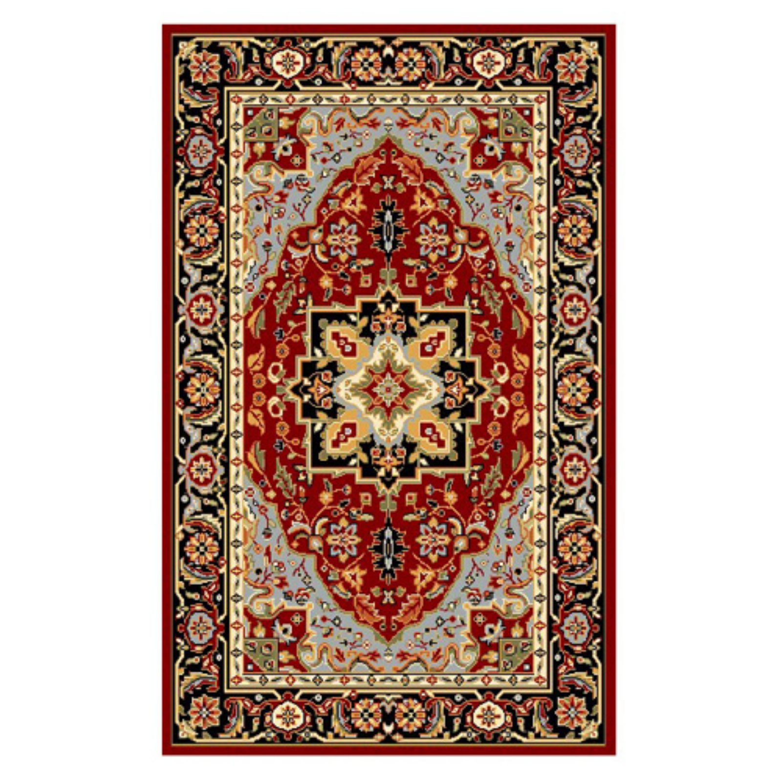 Safavieh Lyndhurst Miranda Traditional Area Rug or Runner