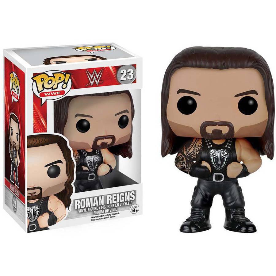 Funko Pop! WWE: Roman Reigns