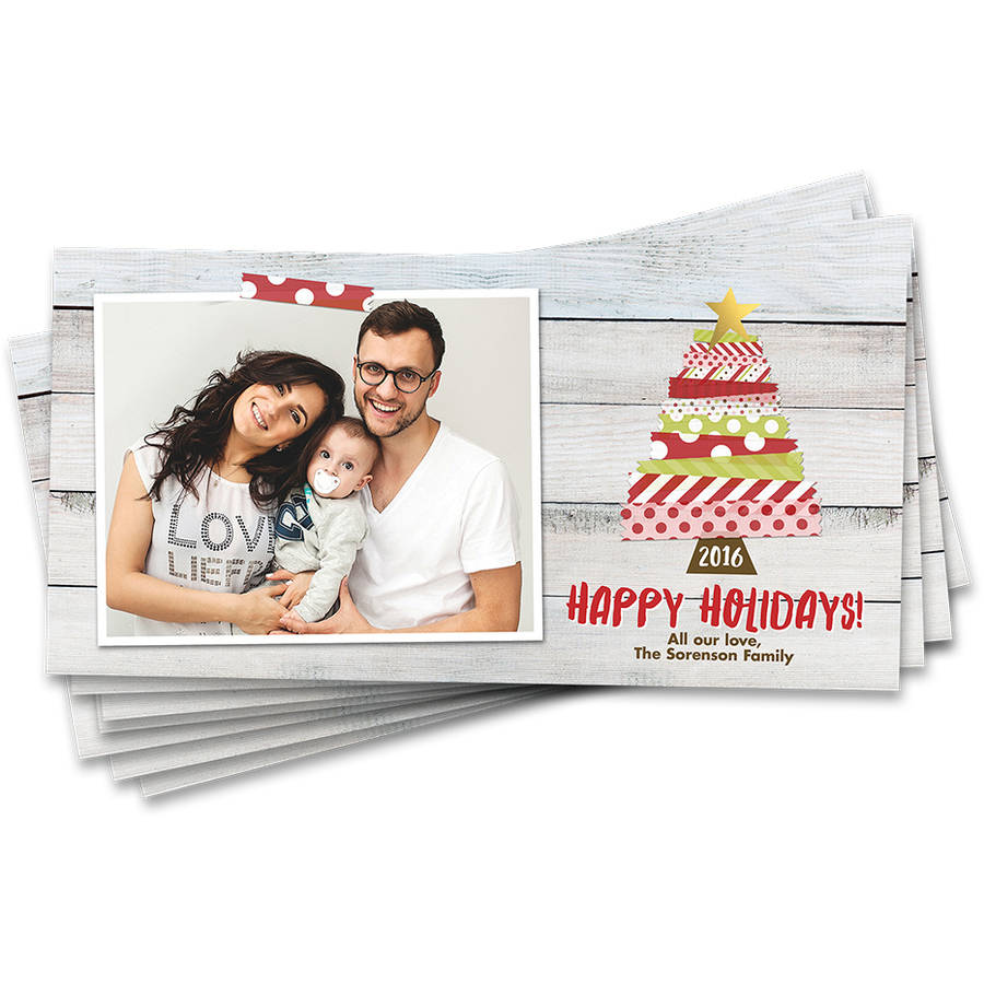 Set of 25 4x8 Cards