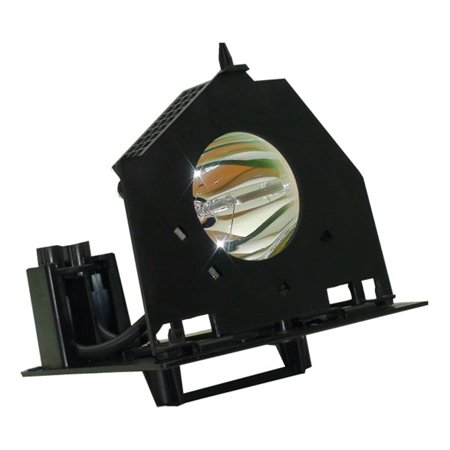 Original Philips TV Lamp Replacement for RCA HD61LPW175 (Bulb Only) - image 1 de 5