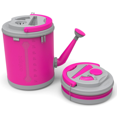 ColourWave Premium 2.4 Gallon Collapsible Watering Can by ColourWave
