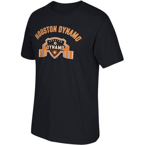 MLS-Houston Dynamo-Men's-Club Tradition Tee