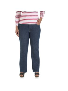 37e9dcaef5e Product Image Lee Riders Women s Plus Relaxed Jean
