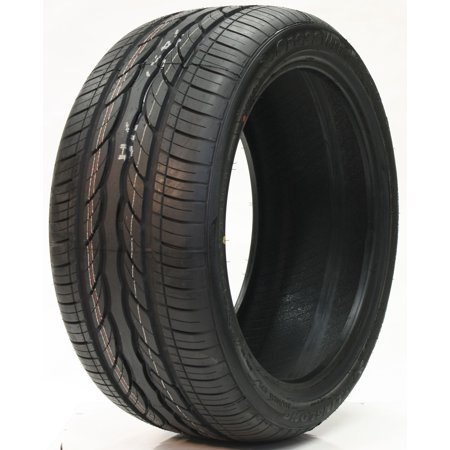 96w Compact (Crosswind All Season UHP 255/35R19 96W BW Tire )