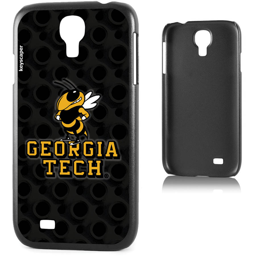 Georgia Tech Galaxy S4 Slim Case NCAA