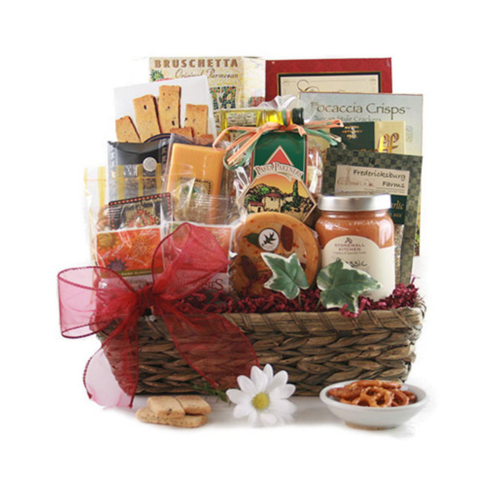 Encore Gift Basket