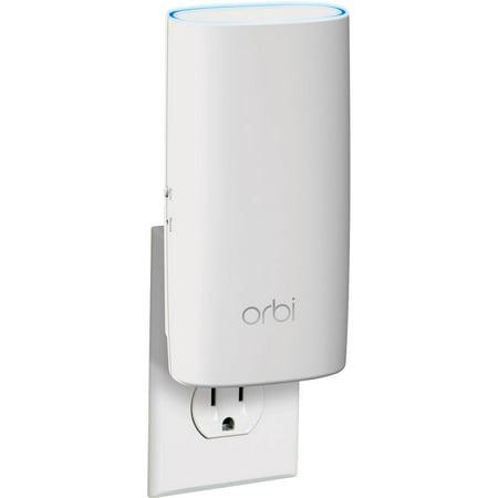 NETGEAR RBK30 Orbi Mesh WiFi System AC2200, Up to 3,500