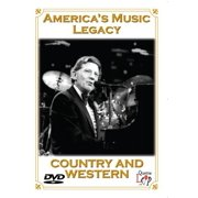 America's Music Legacy: Country & Western by Music Video Dist