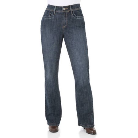 Riders by Lee Women's Slender Stretch Bootcut Jean