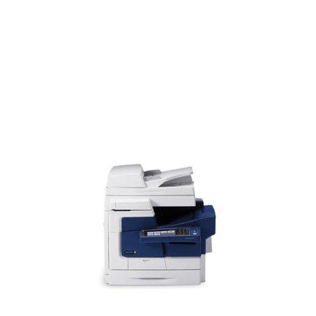Refurbished Xerox ColorQube 8700/X A4 Laser Multifunction Printer - 44ppm, Print, Copy, Scan, Fax, Auto Duplex, Network, 1 Tray